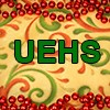 UEHS Key Club hosts party image