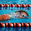Swimming & Diving makes donation image