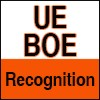 BOE staff, student recognition image