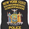 NYS Environmental Police patch