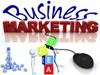 business and marketing logo