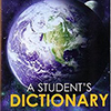 Students receive dictionaries
