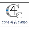 cops for a cause logo