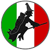 Italy witch