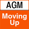 AGM Moving up
