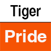 Tiger Pride Friday