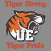 Tiger Strong Pride