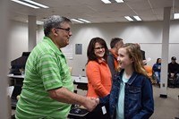 BOE student musician recognition