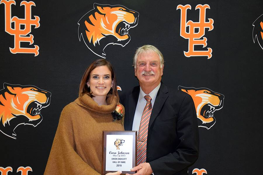 Athletic Hall of Fame 2019