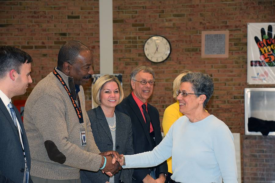 TJW BOE Recognition 2019