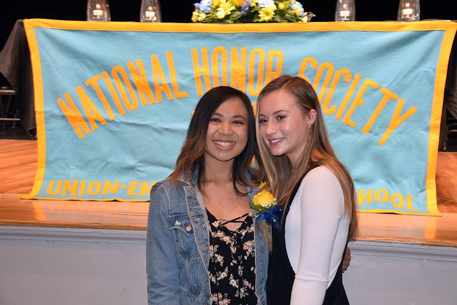 UEHS NHS Induction 2019