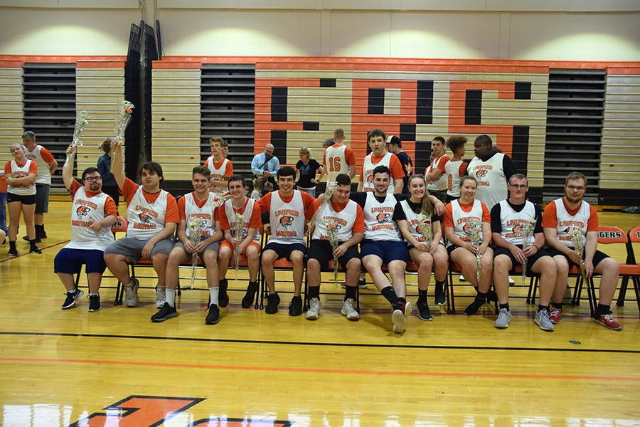 Unified Basketball Final game 2019