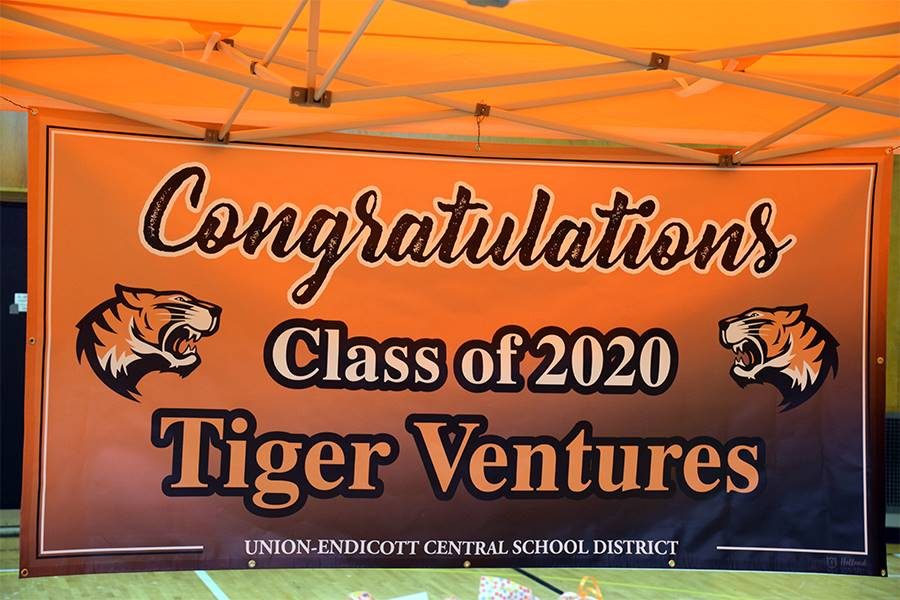 Tiger Ventures Class of 2020